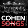 Cover Vast Countenance - Cohen Songs & Stories