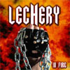 Podiuminfo recensie: Lechery In Fire