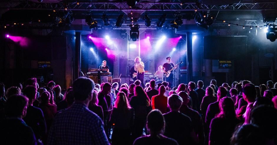 Bekijk de Festival Stille Nacht 2019 foto's