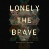 Lonely The Brave Things Will Matter cover