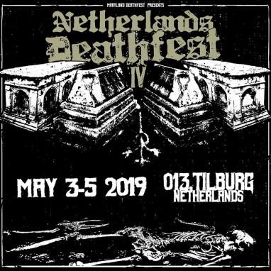 Netherlands Deathfest 2019 news_groot
