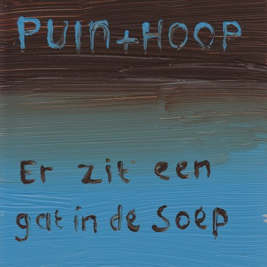 Puinhoop