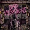 A Day To Remember Bad Vibrations cover