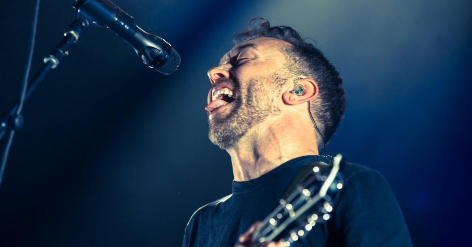 Bekijk de Rise Against - 12/11 - Afas Live foto's