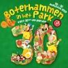Boterhammen In Het Park 2019 logo