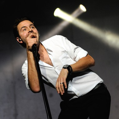 review: Editors - 4/11 - HMH Editors