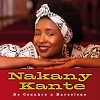 Cover Nakany Kante - De Conakry A Barcelone