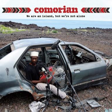 Comorian