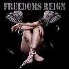 Cover Freedoms Reign - Freedoms Reign