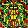 Reggae Rotterdam Festival 2020 logo