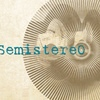 Cover Semistereo - Semistereo