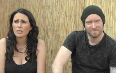 Video: Within Temptation wilde nooit beroemd worden
