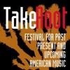 Take Root 2017 logo