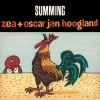 Cover Zea + Oscar Jan Hoogland - Summing
