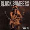 Cover Black Bombers - Rock & Roll Circus Radio