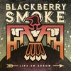 Blackberry Smoke Like An Arrow cover