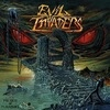 Evil Invaders Pulses Of Pleasure cover