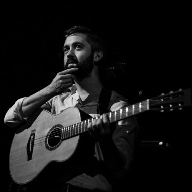 review: Villagers - 16/02 - Tolhuistuin Villagers