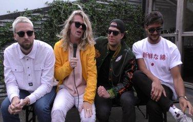 Video: Kris Kross Amsterdam erg blij met toestemming Shakira