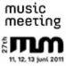 Music Meeting 2011