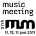 Music Meeting 2011