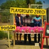 Playground Zer0 Poison cover
