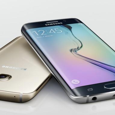 Adv: Haal meer uit je festival met de gloednieuwe Samsung Galaxy S6 edge