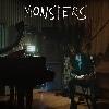 Cover Sophia Kennedy - Monsters