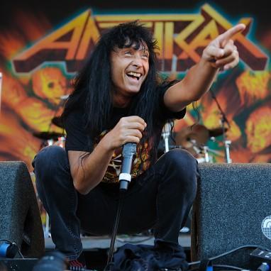 Anthrax, Meshuggah, Powerwolf en meer naar Into The Grave
