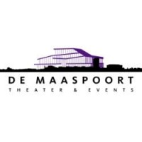 logo De Maaspoort Venlo