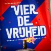logo Bevrijdingsfestival Nijmegen