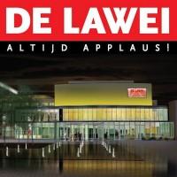 logo Schouwburg de Lawei Drachten