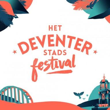 Deventer Stadsfestival