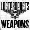 Cover Lostprophets - Weapons