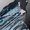 Calvin Harris Motion cover