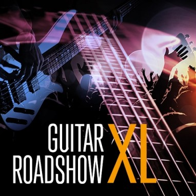 Guitar Roadshow
