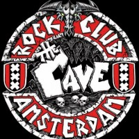 logo The Cave Amsterdam