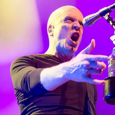 review: Devin Townsend Project - 09/03 - 013 Devin Townsend Project