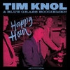 Cover Tim Knol & The Bluegrass Boogiemen - Happy Hour