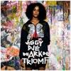 Jiggy Djé De Ark de Triomf cover