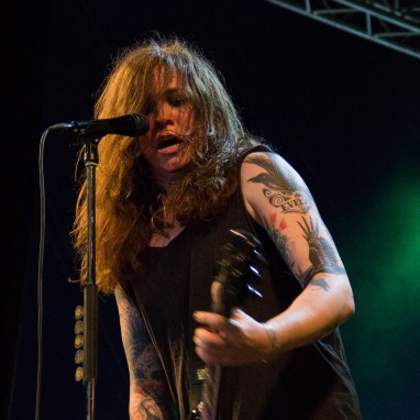 Against Me! in november naar 013