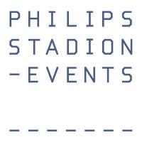 Logo Philips Stadion in Eindhoven