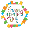 Share A Perfect Day 2017 logo