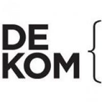logo Theater de Kom Nieuwegein