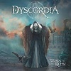 Dyscordia Words In Ruin cover