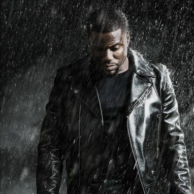 Extra show Kevin Hart in Ziggo Dome