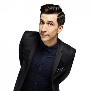 Russell Kane news_groot
