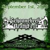 Schoonebeek Deathfest 2018 logo