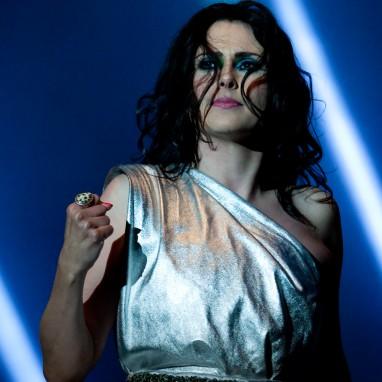 Within Temptation, Triggerfinger en meer bevestigd voor Der Ring - Grüne Hölle Rock