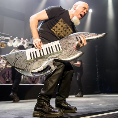 review: Dream Theater - 08/02 - 013 Dream Theater